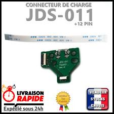 Connecteur de charge pour MANETTE PS4  playstation 4 dualshock NAPPE - JDS 011