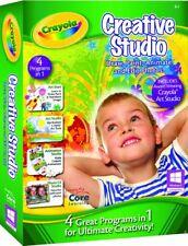 Crayola Creative Studio Multicolored