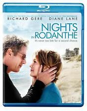 NIGHTS IN RODANTHE - 106 MINS - RA - BLU-RAY