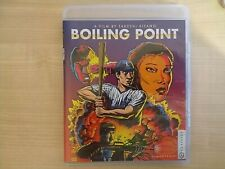 Boiling Point (Blu-ray) Takeshi Kitano | Region A