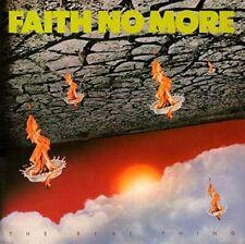 LP-FAITH NO MORE-REAL THING-LP [lp_record] Faith No More