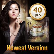 [The History Of Whoo] Cheongidan Hwa hyun Cream 1ml x 40pcs
