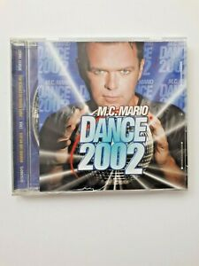 Dance 2002 - MC Mario CD (Various Artists)