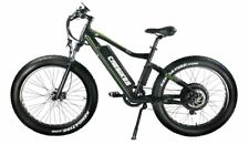 CNEBIKES 1500w/48v Electric Moped Scooter Ebike Mountain Bike FAST NEW