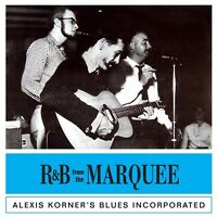 ALEXIS KORNER - R&B FROM THE MARQUEE  CD NEU