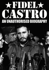 FIDEL CASTRO New Sealed 2019 COMPLETE HISTORY & BIOGRAPHY DVD