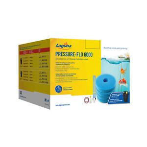 Laguna Pressure Flo 6000 Service Kit
