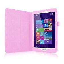 Étuis, housses et coques etuis portefeuilles rose pour téléphone mobile et assistant personnel (PDA) Acer