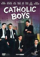 CATHOLIC BOYS (Universal 1985) DVD NUOVO, raro
