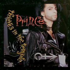 """Prince - Thieves In The Temple (3 Mixes) - Excellent Condition 1990 12"""" P/S"""