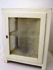 beau vieux Cabinet de gage, Garde-manger, Armoire en bois