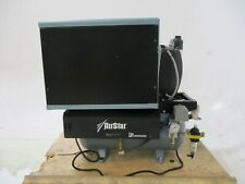 Air Techniques Airstar 22m Dental Air Compressor Refurbished With 1 Year Warranty