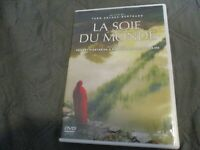 "DVD ""LA SOIF DU MONDE"" de Yann ARTHUS-BERTRAND - documentaire"