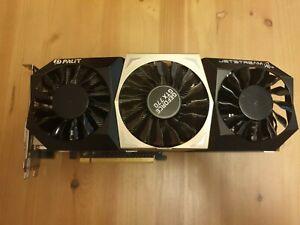 Palit GTX 770 - Jetstream - 4GB - Graphics Card GPU Geforce