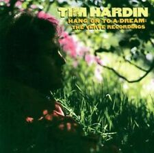 Tim Hardin - Hang On To A Dream (NEW 2CD)