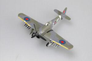 (X) Easy Model 36312 - 1/72 Hawker Typhoon Mk. Ib - August 1944 - New