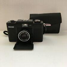 [NEAR MINT] RICOH FF-1 35mm Film Camera 35mm f/2.8 from Japan