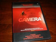 CAMERA : DVD DOGMA #15 RICHARD MARTINI CAROL ALT ANGIE EVERHART