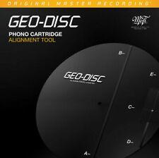 Mobile Fidelity Geo-Disc Cartridge Alignment Tool