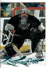 1997-98 Pacific Paramount Emerald Parallel #88 Stephane Fiset