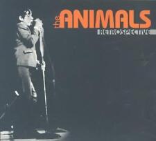 THE ANIMALS - RETROSPECTIVE NEW CD