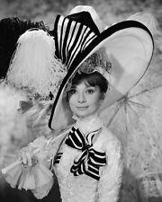 Hepburn, Audrey [My Fair Lady] (41018) 8x10 Photo