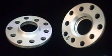 MERCEDES 5 x 112 10mm HUBCENTRIC WHEEL SPACERS CENTRE BORE 66.1MM