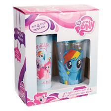 My Litte Pony 16oz TRAVEL MUG & 18oz Acrylic MUG SET - Vandor Item 42188