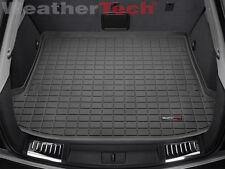WeatherTech Cargo Liner Trunk Mat for Cadillac SRX - 2010-2016 - Black
