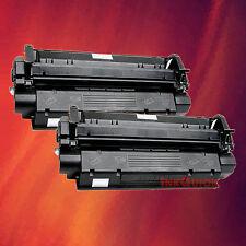 2 Toner Cartridge for Canon X25 X-25 # 8489A001AA
