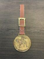 Steuben Sesquicentennial 1777-1927 Watch Fob Vintage