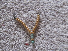 Vintage Barbie Arabian Nights Necklace