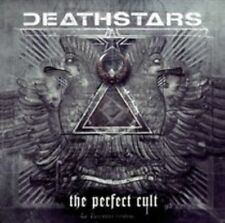 The Cult 0727361320805 by Deathstars CD