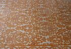 """Antique Spain Rug circa 1920 Hand-Knotted Wool Oriental Long Runner  5'9"""" x 20'"""