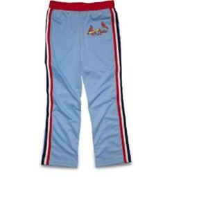 St Louis Cardinals Kids Baseball Pajama pants PJ YOUTH ADULT Sga 9/1/19 pj's
