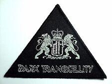 DARK TRANQUILLITY         WOVEN  PATCH