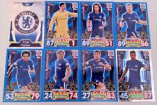 Chelsea Football Trading Cards Original 2017-2018 Season