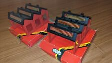 More details for hornby model railway oo guage engine shed x 2 boxed.