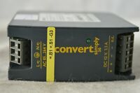 POWER ONE / Convert simply 30 / LOR4301-2 (T.225)