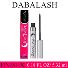 DabaLash Professional Eyelash Eyebrows Enhancer 0.18oz- EXP:2022
