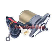 STARTER MOTOR FOR KYMOCO AGILITY 50 PEOPLE 50 SENTO 50 STING 50 50CC SCOOTER NEW