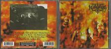 The Third Antichrist von Necrophobic (2002)   CD