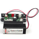 Lighting Focusable 150mW 650nm 655nm 660nm Red Laser Module Diode with 12V TTL