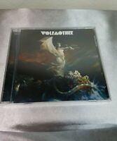 Brand New Sealed Wolfmother Self-Titled Debut Album CD 2006 Interscope Records