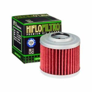Filtro Olio HIFLO HF151 per BMW G650 GS 12-16