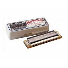 HOHNER M1896056 MARINE BAND CLASSIC 20 MI
