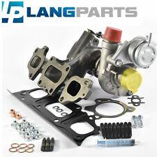 Turbolader Garrett Dacia 1.2 TCe Nissan 1.2 DIG-T Renault 1.2 TCe 49373-05001