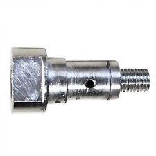 Grinder Adapter Convert M14 Threads to 3/8-16 Threads - GA-M1438