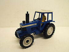 BRITAINS 9523 FORD TW-20 TRACTOR 1:32 NEAR MINT LOOSE  (BS918)