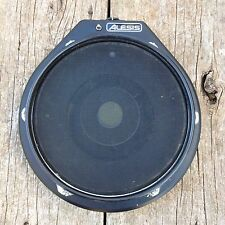 "Rare!! Alesis 10""  Mesh Pad Head for Electronic Drum Set ?Dual Trigger?"